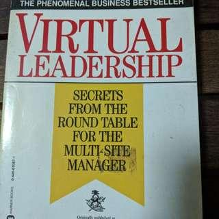 Virtual leadership (1994 ed)