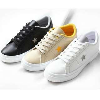 全新春季鞋款