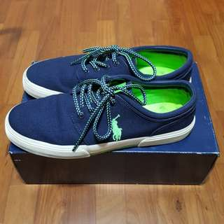 Polo Ralph Lauren Men's Sneakers