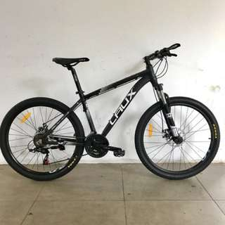"(Sold out)26"" Laux Hope 1.0 Mountain Bike"