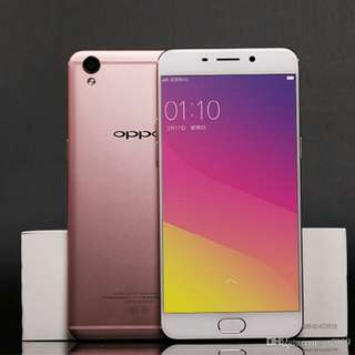 Oppo R9 Pink .