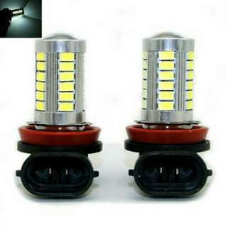 Lampu LED H11 Terios/Yaris/Rush