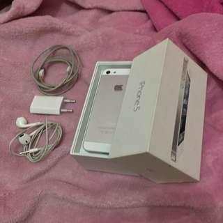Iphone 5 16Gb 4G Grey