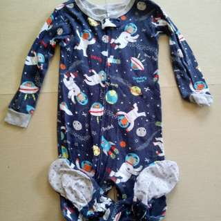 4pcs Branded for Him top to toe