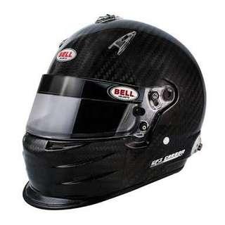 BNIB Bell Gp3 Full Carbon Fiber Helmet