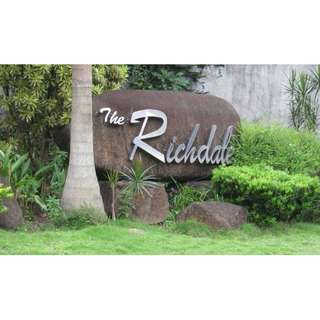 Lot for Sale in Antipolo | Richdale Antipolo