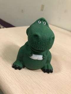 玩具總動員恐龍存錢桶