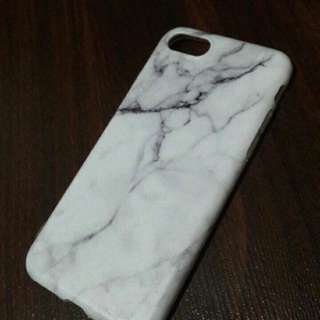 IPhone 7 case (Marble)