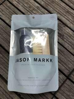 Jason markk shoe cleaner