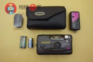 Nicam film Camera 35mm