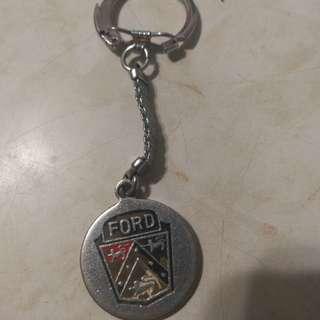 Ford 鎖匙扣