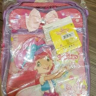 Strawberry Shortcake Sling Bag