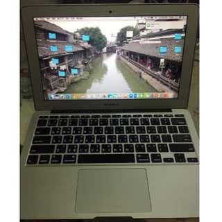 """MacBook Air 11"""" 2015 i5 4G/128G"""