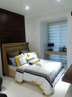 affordable CONDOMINIUM AT MALATE MANILA (VICTORIA DE MANILA 2)