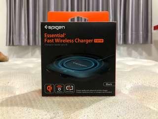 Spigen Wireless Charger (F301W) Original