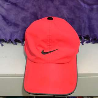Nike sports cap