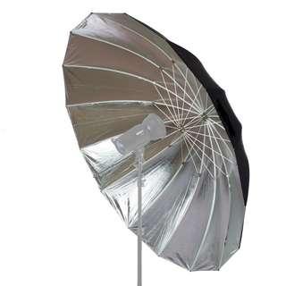 Parabolic 60inch umberlla