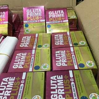 Gluta Prime Plus