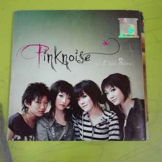 Pinknoise- U R Not Alone ( local chinese girl alternative band)