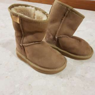 UGG boots winter