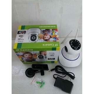 ONVIF IP CAM wireless security HD CCTV Camera WiFi
