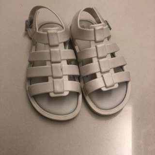Mini Melissa kids shoes