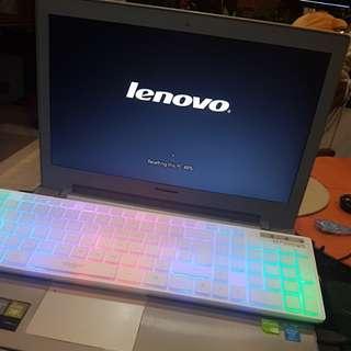 Lenovo Laptop z710