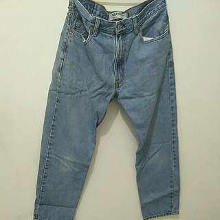 Jeans Levi's 550