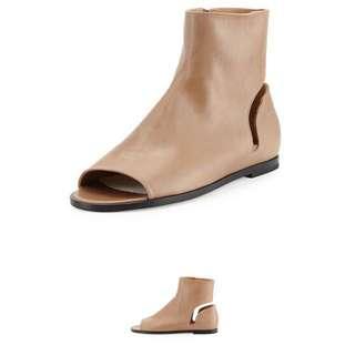 Maison Margiela Flat Open Toe Boot (RP USD950)