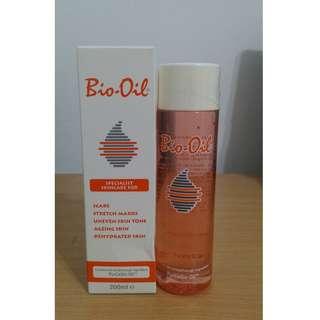 Bio-Oil (200ml) 南非製