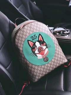 Gucci F/W18 Backpack