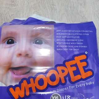 Diapers Whoopee XXL