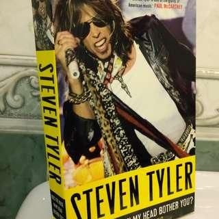 Aerosmith Steven Tyler Biography
