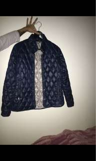 Jean paul spring jacket