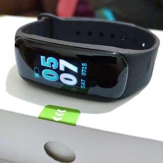 智能健康監測手環 (彩色顯示屏 ~ 防水運動手錶 (Android, Apple適用)