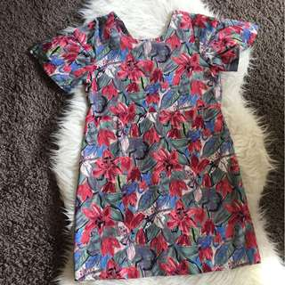Zara Dress size M