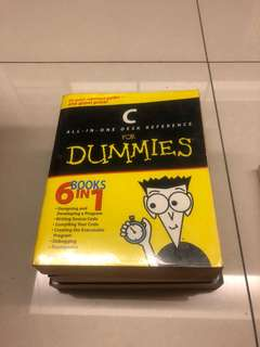 Old IT books for sale