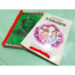 El Filibusterismo Bundle