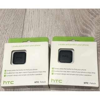 全新💟健忘必備~HTC Fetch 藍牙定位協尋器BL A100