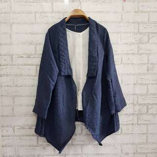 (NEW) LONG OUTER
