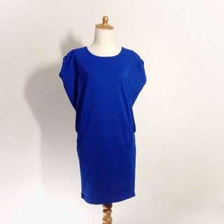RAMPAGE Batwing Dress