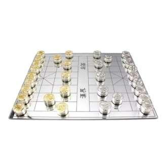 SWAROVSKI 施华洛世奇 水晶象棋 5005173