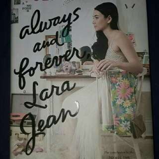 Always and forever by Jenny Han *Hardbound*