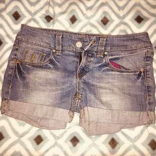 Maong / Denim Shorts