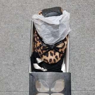 Butterfly Twists Cleo animal print
