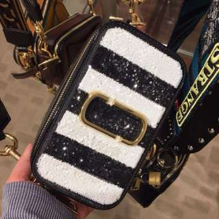 Marc Jacobs Snapshot Sequin