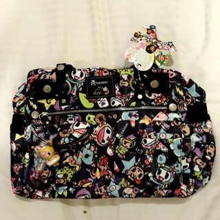 Tokidoki utility bag