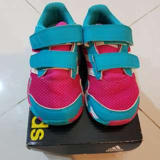 Adidas Sport Shoes For Girl