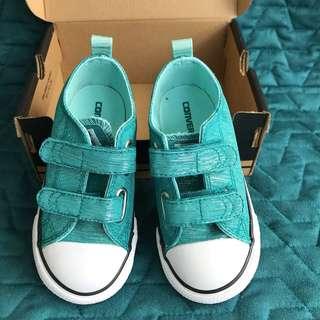 Adidas Chuck Taylor size 24 - 8