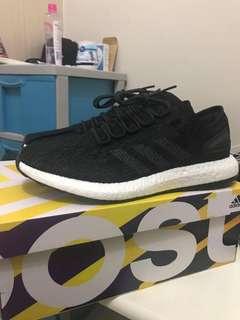 Adidas Pureboost 2017 (Core black)